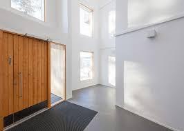 Vista interior portal