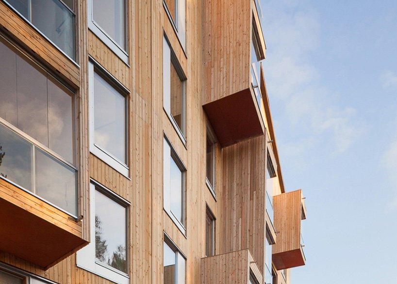 ¿Cuáles son los beneficios de un edificio Pasivo?