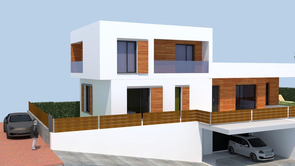 Passivhaus en Palencia 4