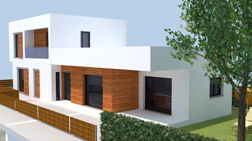Passivhaus en Palencia 3