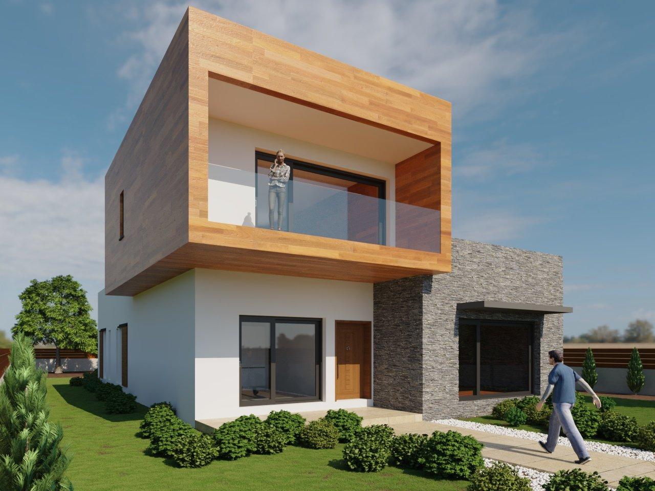 arquitecto Passivhaus