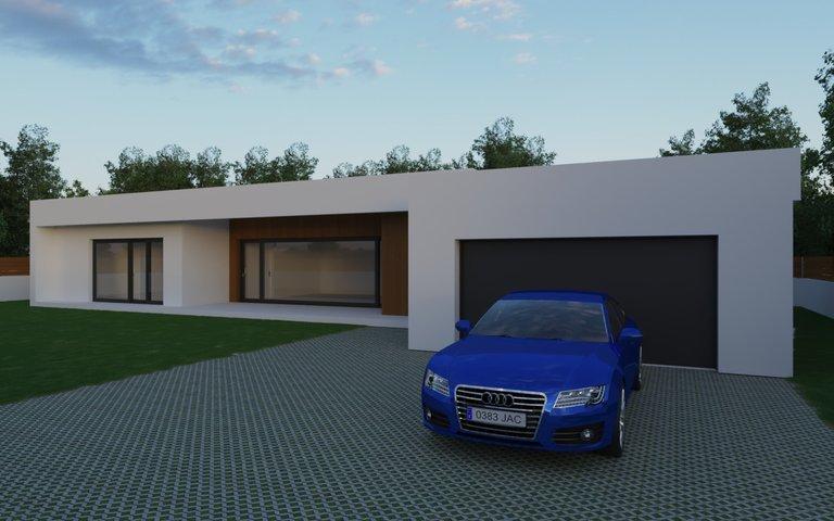 proyectos Passivhaus