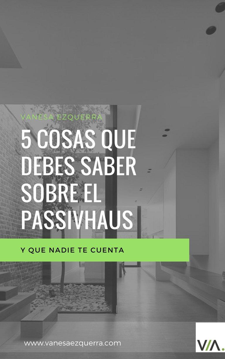ebook Passivhaus