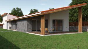Vivienda Passivhaus en el País Vasco