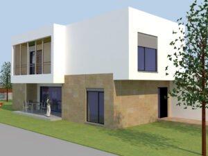 Casa Ecopasiva 2