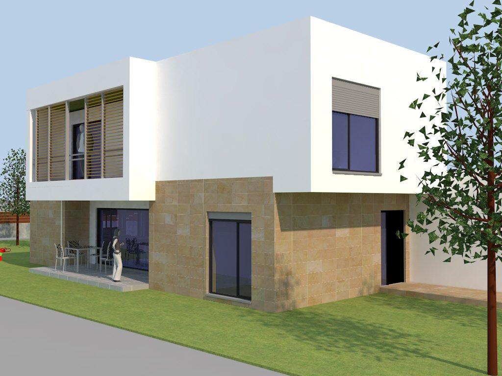 Casa Ecopasiva en Norte de España