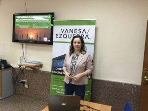 Conferencia en Confederación de Empresarios de Palencia