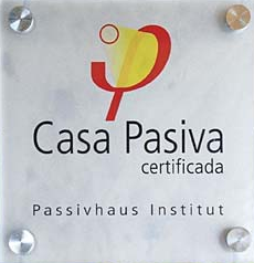 Certificar Casa Pasiva