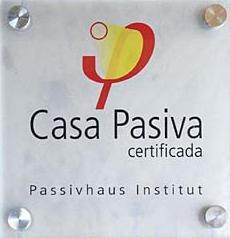 Certificación Passivhaus.