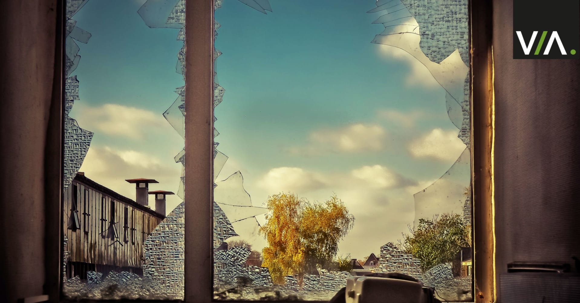 Síndrome de la ventana rota