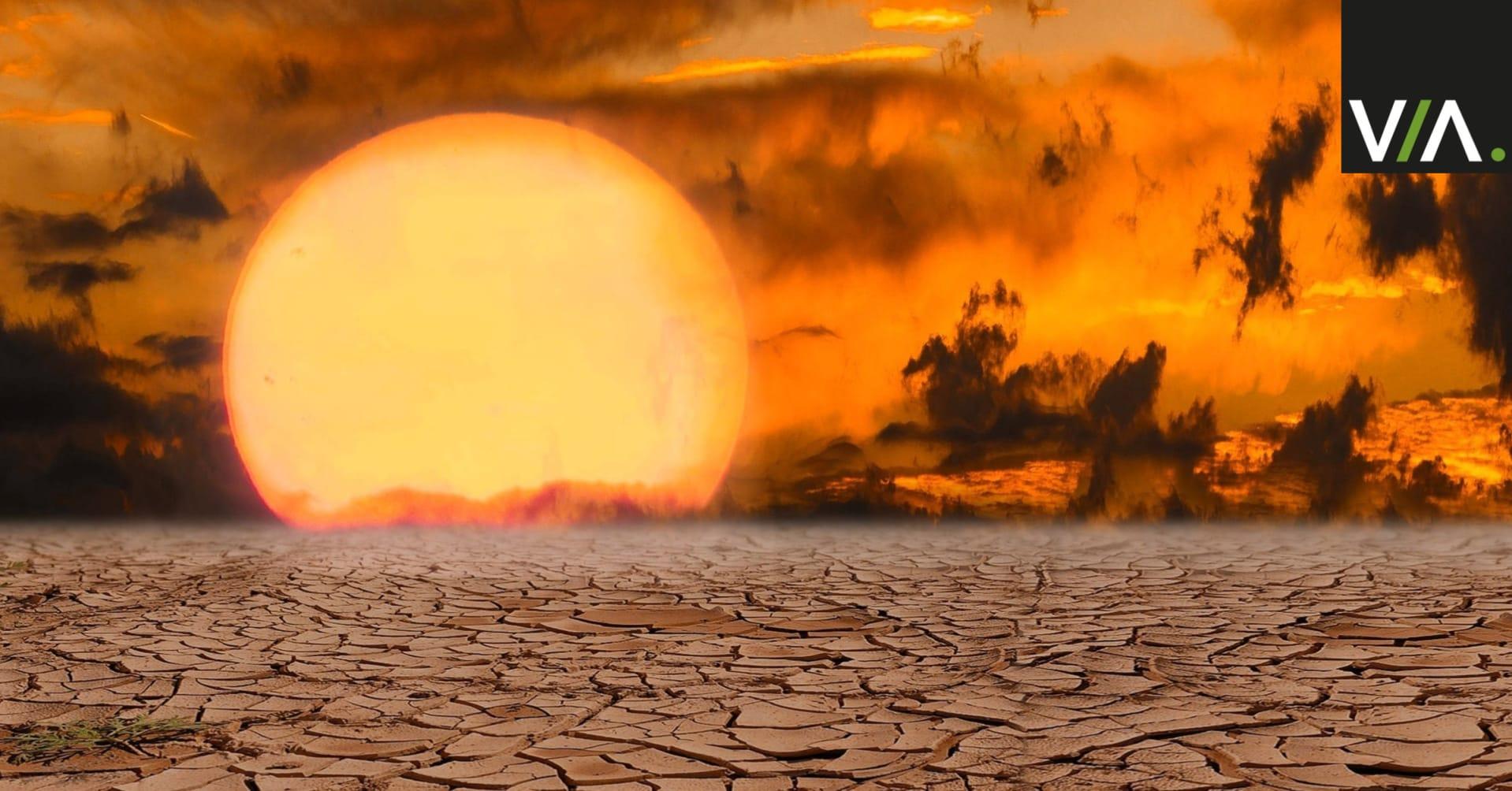 Sobrevivir al cambio climático