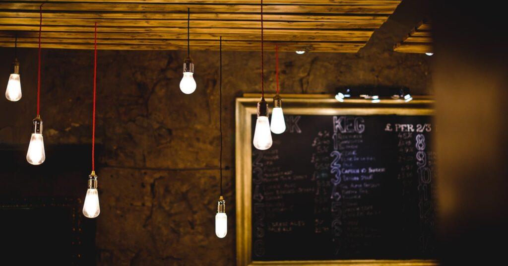 Iluminación en casas pasivas