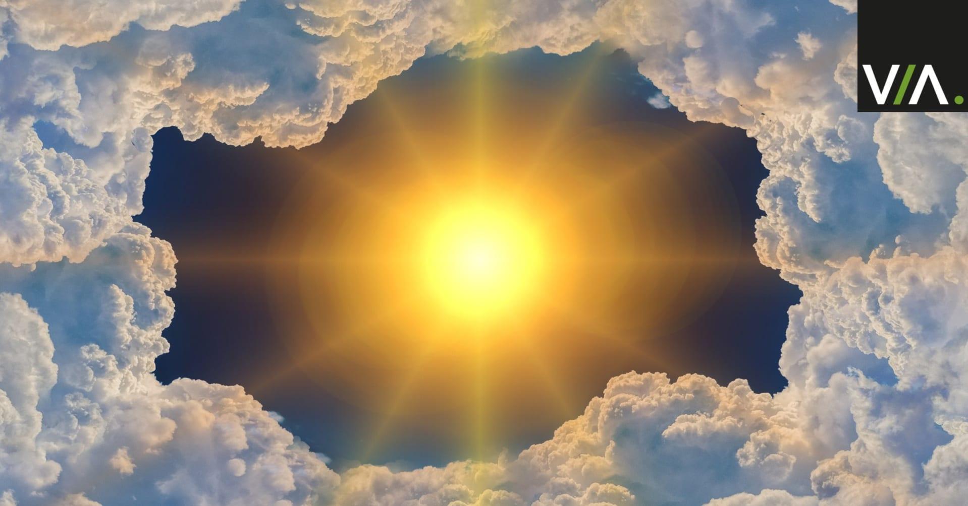 Influencia del ozono atmosférico en nuestra salud