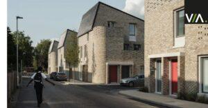 Passivhaus en vivienda de alquiler social