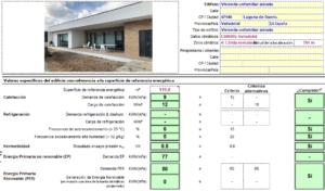 Certificación Passivhaus como Clave de éxtio