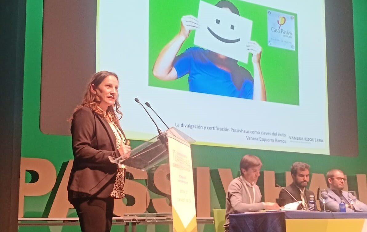 11 Conferencia Española sobre Passivhaus